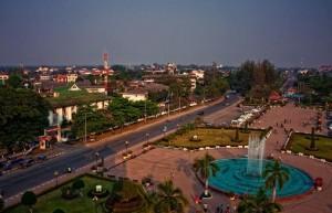 Laos tourism destinations