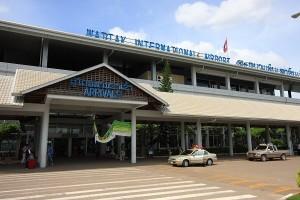VientianeAirportTerminal tuttolaos
