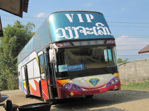 Autobus nazionali