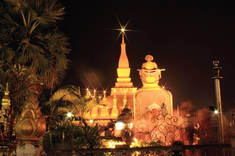 Laos informazioni generali