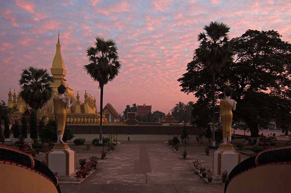Introduzione al Laos