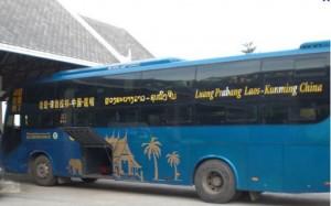 autobus laos cina 2 tuttolaos