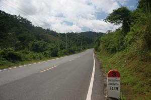 strade laos tuttolaos