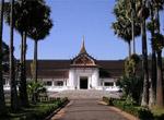 palazzo reale luang prabang tuttolaos
