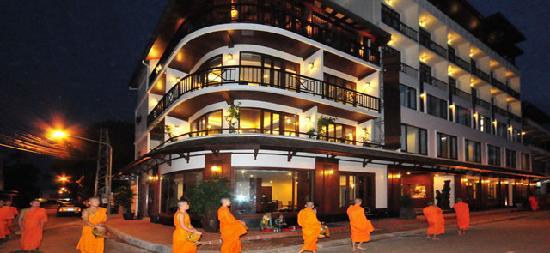 Selezione di hotel a Vientiane 4 e 5 stelle