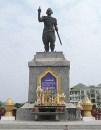 storia laos re fa ngum tuttolaos