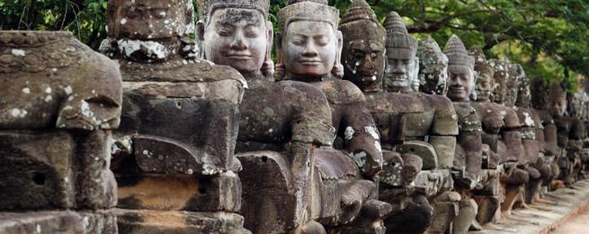 Storia del Laos