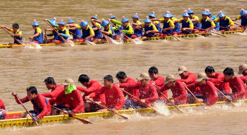 Festival in Laos scopri quali sono i piu' famosi!