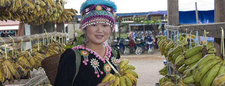 Cultura del Laos