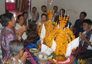 rito del baci laos 1 tuttolaos