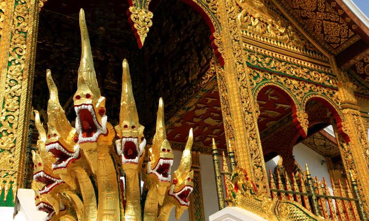 Museo Palazzo Reale Luang Prabang