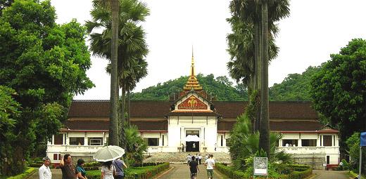 royal-palace-museum-luang-prabang-laos-tuttolaos