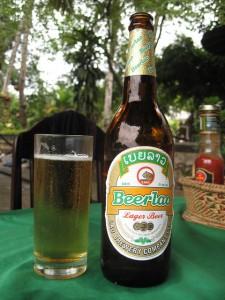 Luang Prabang: Beerlao