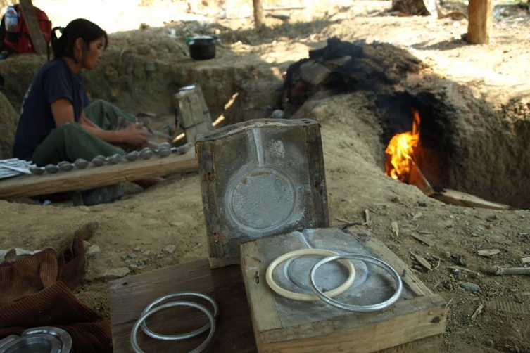 Laos: bombe e gioielli, dalla guerra nasce la bellezza