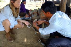 Laos bombe e gioielli dalla guerra nasce la bellezza 2