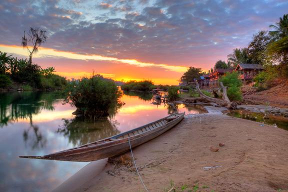4000 isole un posto magico tra Laos e Cambogia! TuttoLaos