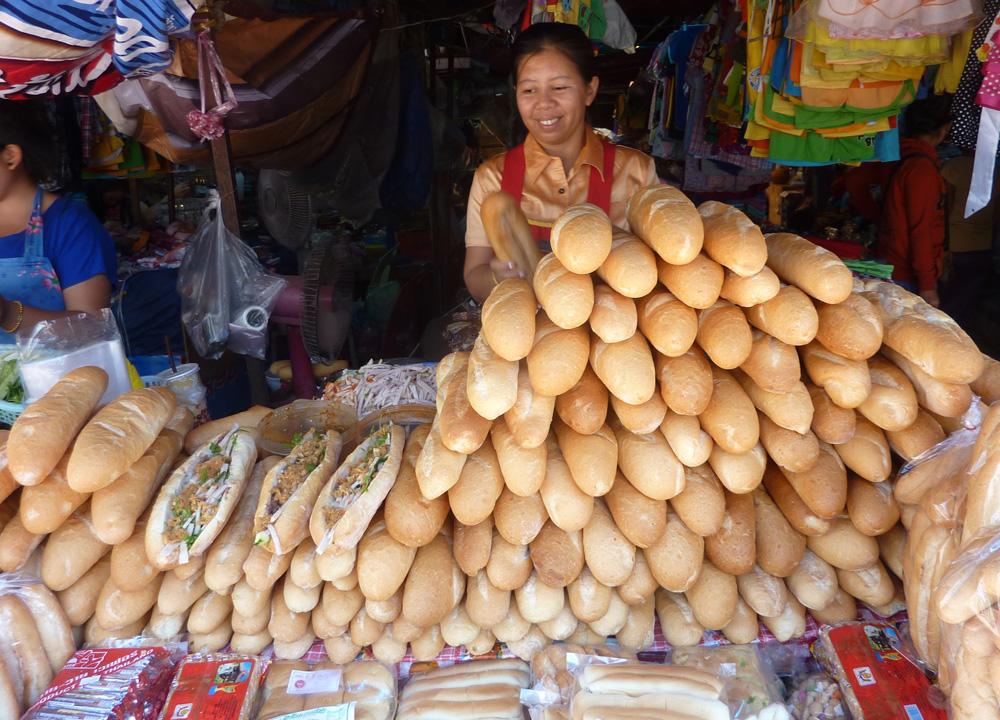 Il cibo in Laos: alcuni piatti tipici