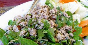 cibo laos laap tuttolaos