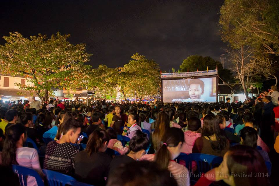 Luang Prabang Film Festival: i film laotiani