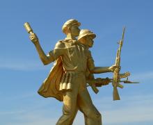 Asce di Guerra – Storie di Laos e di partigiani