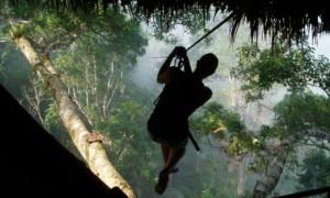 turista viaggio in laos 6