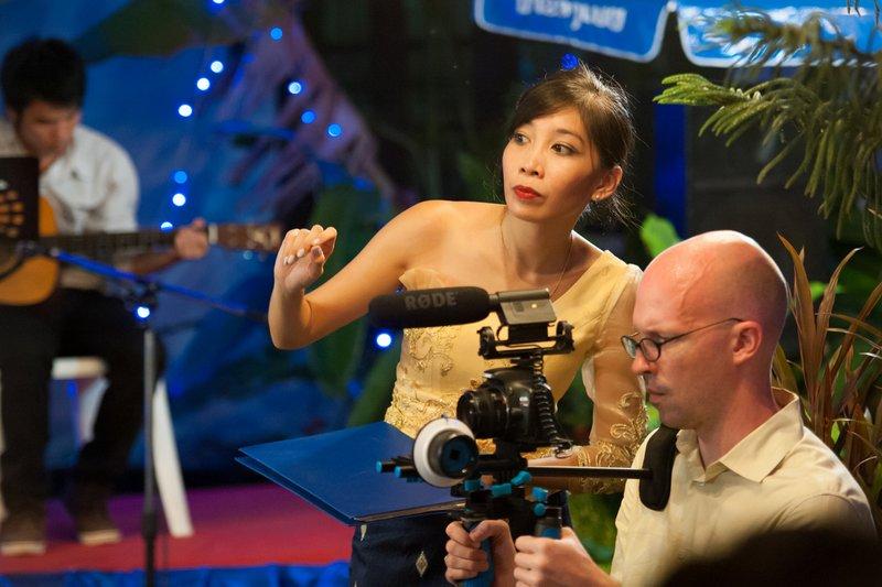 Mattie Do: l'horror laotiano alla conquista del mondo…