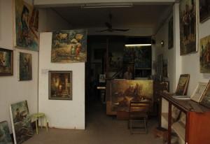 arte contemporanea laos