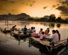 Divertirsi in Laos? Niente di più semplice