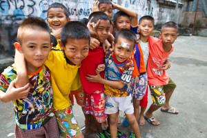 volontario in laos tuttolaos