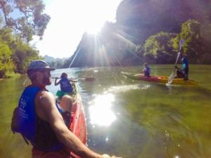 laos in kayak 2 tuttolaos