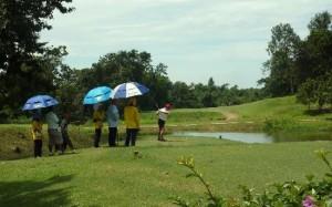 Dansavanh Nam Ngum Golf Resort