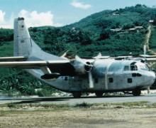 La base CIA di Kong My, una storia dal Laos
