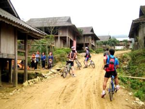 bicicletta in laos 2 tuttolaos