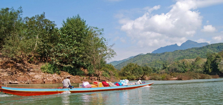 Profondo nord: il Laos tra Storia e natura