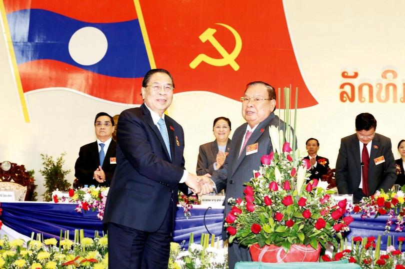 Neve, crisi politiche e gelo, il nuovo anno del Laos