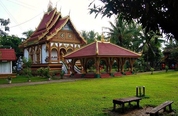 Viaggio ad Attapeu, nel profondo sud del Laos