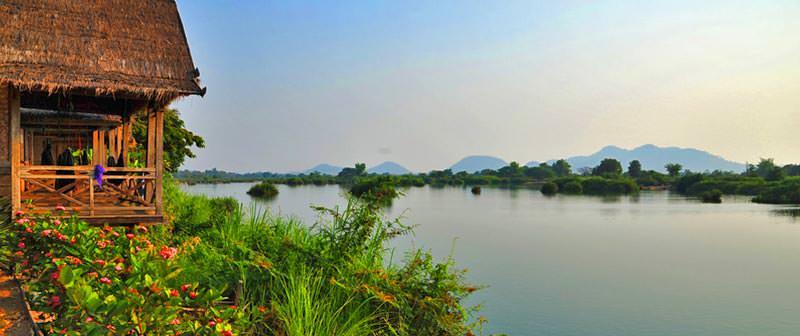 Viaggiare in Laos da nord a sud, un itinerario meno turistico