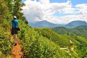 trekking in laos 2 tuttolaos