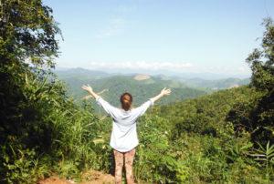 trekking in laos 3 tuttolaos
