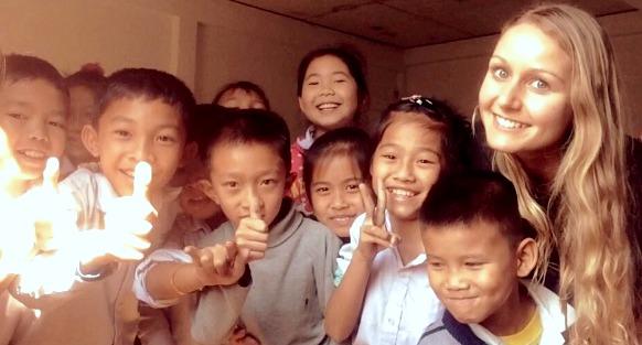 Volontariato in Laos, ecco come fare!