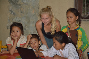 volontariato in laos tuttolaos 3