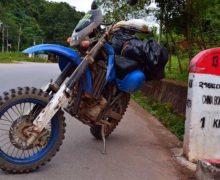 In Laos in motocicletta qualche idea di viaggio