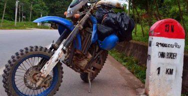 laos in moto 1 tuttolaos