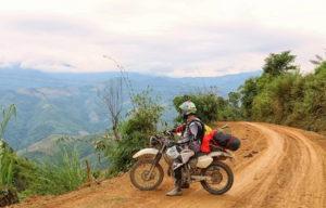laos in moto 3 tuttolaos