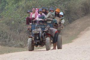costo della vita in laos 3