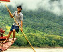 Viaggiando sul Mekong tra Thailandia, Laos e Cambogia