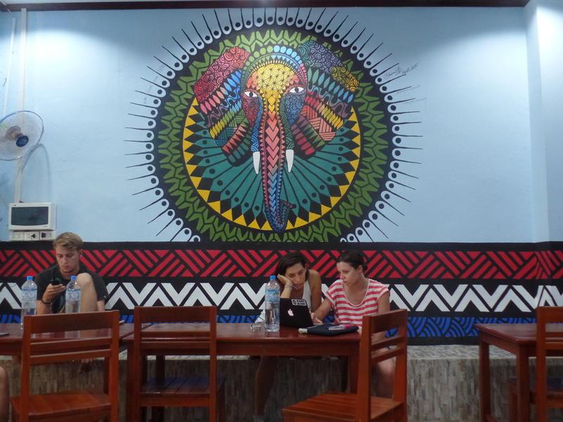 Alloggi economici a Vientiane: 5 proposte