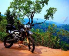 Come attraversare il confine tra Laos e Thailandia a Muang Ngeun