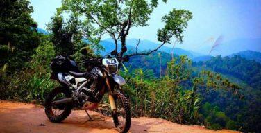 Laos e Thailandia Muang Ngeun