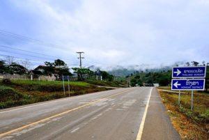laos e thailandia
